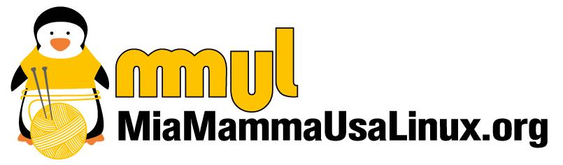 Mia mamma usa Linux!
