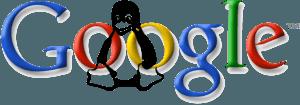 Google_Linux_Tux