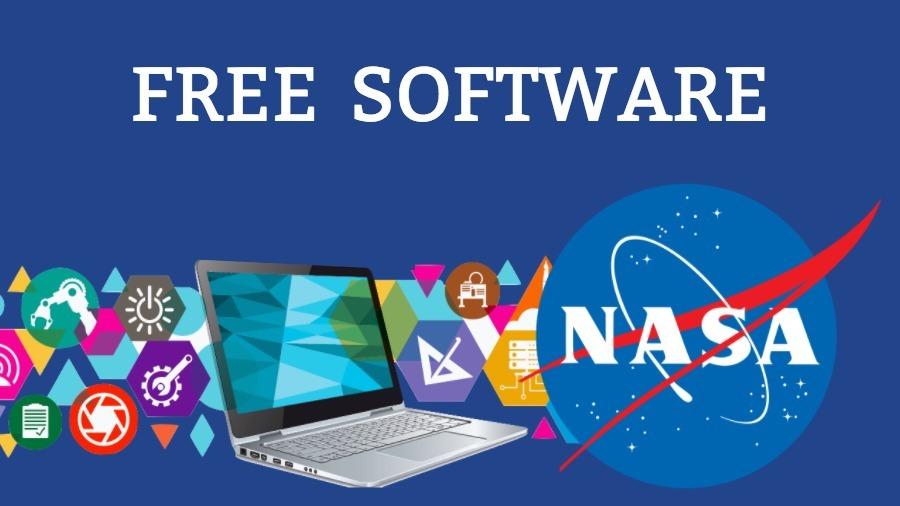 Campagnano r p la nasa ha rilasciato diversi for Software para disenar muebles gratis