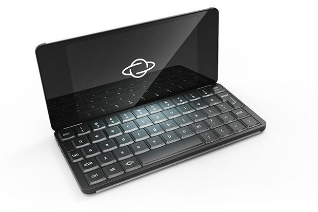 Gemini PDA: un device molto particolare