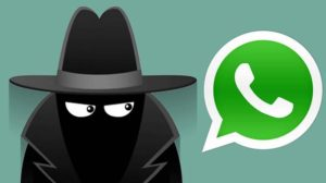 Cina Blocca Whatsapp