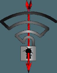 KRACK per scardinare il WiFi protetto con WPA2