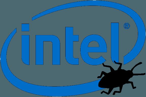Altro giro, altro bug (per Intel)!