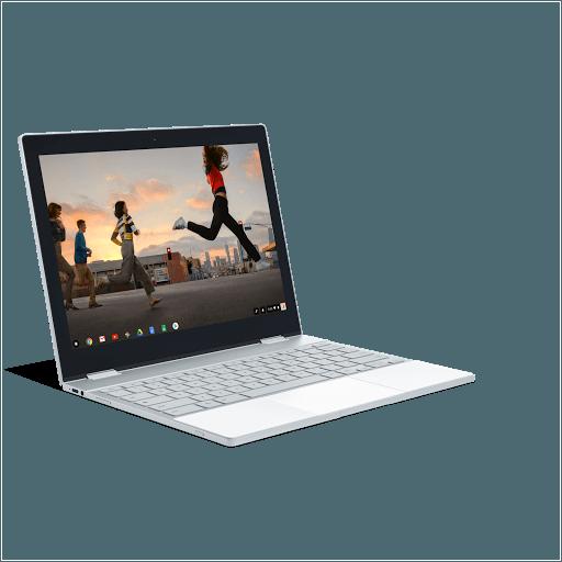 Linux per Chromebook farà scegliere la distro preferita