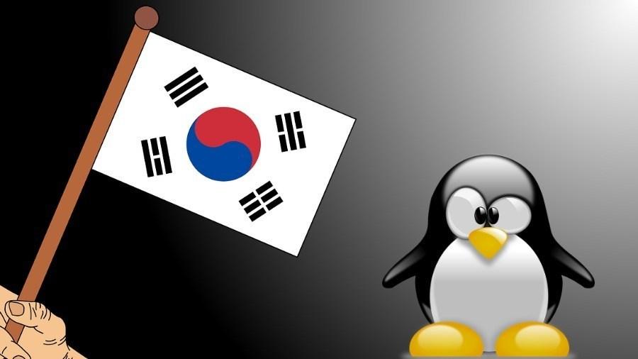 Corea del Sud: il governo sceglie di passare a Linux